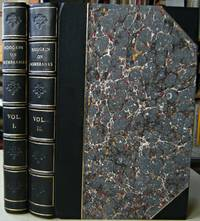 Lectures on the Morbid Anatomy of the Serous and Mucous Membranes. Two volumes. [Volume I - On the serous membranes .Volume II, Part I - On the mucous membranes ]. {All published}.