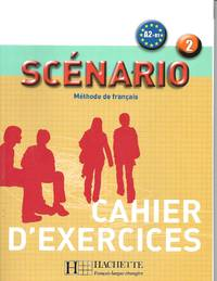 image of Scenario 2 Cahier D'Exercices