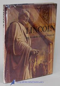 image of Lincoln: His Words and His World