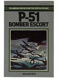 P-51 Bomber Escort