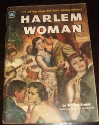 Harlem Woman