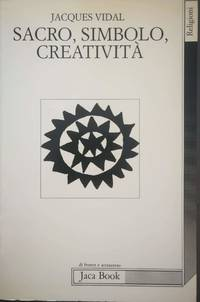 SACRO  SIMBOLO CREATIVITÀ