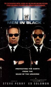 Men in Black: A Novel