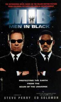 Men in Black: A Novel