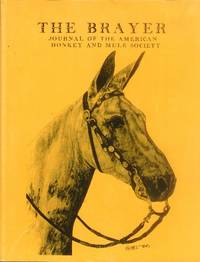 image of The Brayer: Journal of the American Donkey and Mule Society (Vol. 32, No. 5)