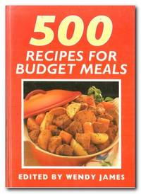 image of 500 Recipes for Budget Meals