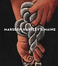 Marsden Hartley's Maine