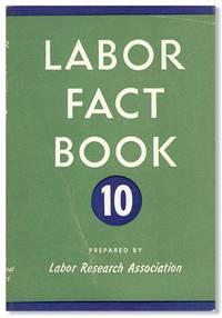 Labor Fact Book 10