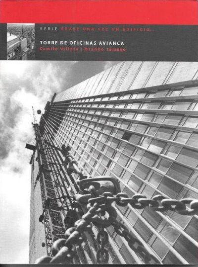 Bogotá: Universidad de los Andes, 2012. 22cm. Serie érase una vez un edificio...4. 332 pages b/w p...