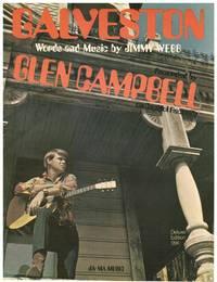 image of GALVESTON, GLEN CAMPBELL
