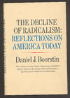 The Decline Of Radicalism