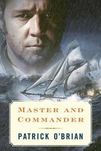 Master and Commander by  Patrick O'Brian - Paperback - 2003 - from ThriftBooks (SKU: G0393325172I4N10)