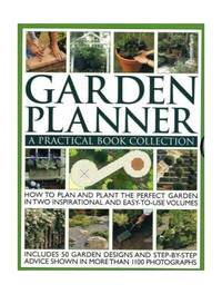 image of Garden Planner: A Practical Book Collection
