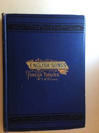 English Songs From Foreign Tongues