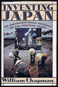Inventing Japan: An Unconventional Account of the Postwar Years