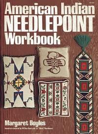 American Indian Needlepoint Workbook