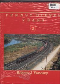 Pennsy Diesel Years 3