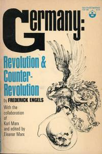 GERMANY : REVOLUTION & COUNTER-REVOLUTION (New World Paperbacks NW-108)