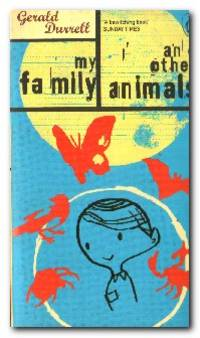 My Family And Other Animals by  Gerald Durrell - Paperback - Reprint; Sixty-First Printing - 1999 - from Books in Bulgaria (SKU: 30868)