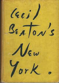 image of Cecil Beaton's New York ( SIGNED )