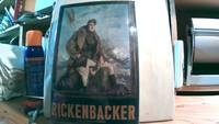 image of Rickenbacker: An Autobiography