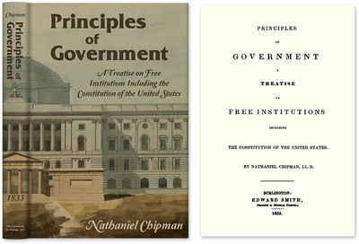 2011. ISBN-13: 9781584770466; ISBN-10: 1584770465. Notable Early Treatise on the Principles of Ameri...