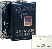 image of The Enchantress of Florence [Limited Edition, Signed]