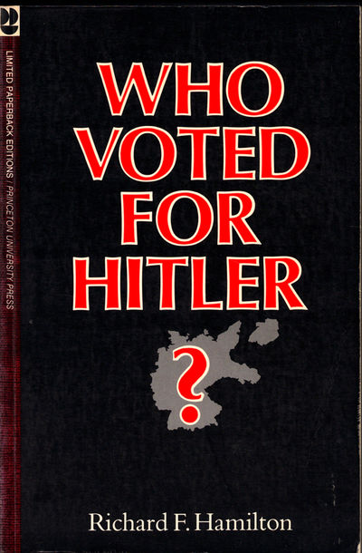 Princeton: Princeton University Press, 1982. Paperback. Very good. 650pp+ index. Wraps tanned, else ...
