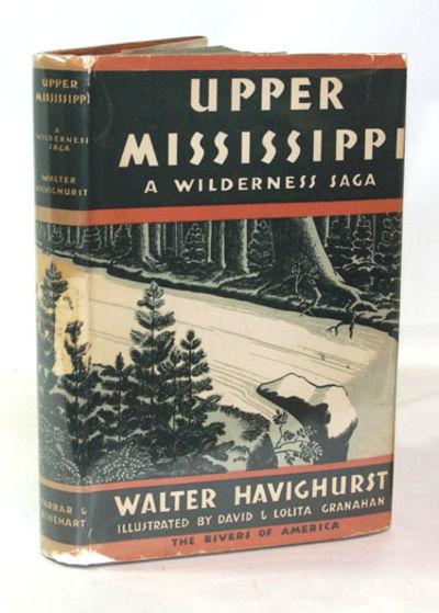 New York: Farrar & Rinehart, (1944). First Revised Edition. First printing Fine in reddish cloth cov...