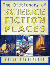 image of The Dictionary of Science Fiction Places