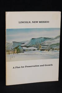 image of Lincoln, New Mexico: A Plan for Preservation and Growth