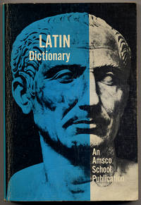 image of The New College Latin_English Dictionary