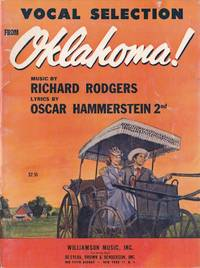 image of Vocal Selections from Oklahoma!