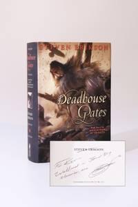 image of Deadhouse Gates