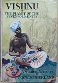 image of Vishnu or the Planet of the Sevenfold Unity:  An Autobiographical  Scientific and Mystical Romance