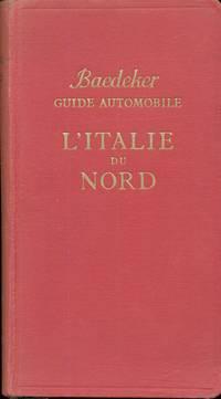 L'ITALIE DU NORD GUIDE AUTOMOBILE