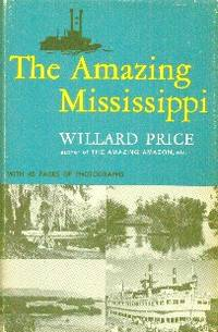 image of The Amazing Mississippi