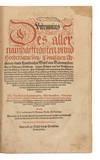 View Image 6 of 9 for Hortorvm Viridariorvmque elegantes & multiplicis formae...delineatae a Iohanne Vredmanno Frisio. Inventory #164704