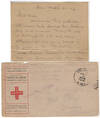 View Image 1 of 8 for CHASING PANCHO VILLA - RARE ARCHIVE OF AN OFFICER'S AIRMAIL CORRESPONDENCE FROM THE MEXICAN PUNATIVE... Inventory #009486