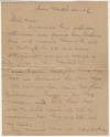 View Image 3 of 8 for CHASING PANCHO VILLA - RARE ARCHIVE OF AN OFFICER'S AIRMAIL CORRESPONDENCE FROM THE MEXICAN PUNATIVE... Inventory #009486