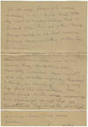 View Image 4 of 8 for CHASING PANCHO VILLA - RARE ARCHIVE OF AN OFFICER'S AIRMAIL CORRESPONDENCE FROM THE MEXICAN PUNATIVE... Inventory #009486