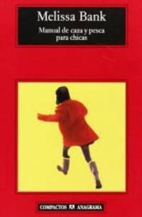 image of Manual de caza y pesca para chicas (Spanish Edition)