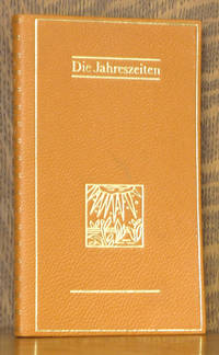 DIE JAHRESZEITEN IN GEDICHTEN by Various - [1980] - from Andre Strong Bookseller (SKU: 39179)