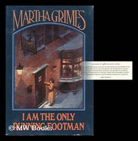 I Am the Only Running Footman / Martha Grimes
