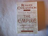 Roman Civilization: The Empire (Volume 2) Third Edition.