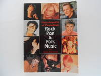 Encyclopedia of Canadian Rock, Pop & Folk Music