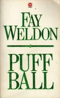 image of Puffball (Coronet Books)