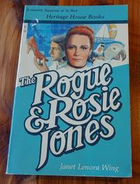 image of The Rogue and Rosie Jones