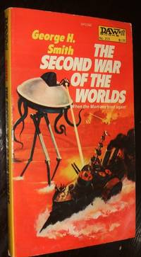 image of The Second War of hte Worlds