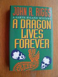 image of A Dragon Lives Forever